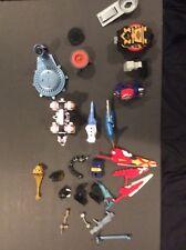 Power Rangers Shogun Samurai toy lot morpher AccessoriesTransporter