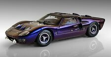 1 1967 Shelby GT40 Ford GT 24 LeMans Racing Car 18 Vintage Sportscar Racecar 12