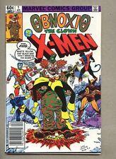 Obnoxio The Clown #1-1983 vf/nm X-Men Alan Kupperberg