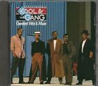 CD BEST OF 14 TITRES--KOOL & THE GANG--GREATEST HITS & MORE...