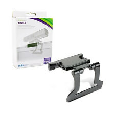 New TV Clip Mount Mounting Stand Holder for Microsoft Xbox 360 Kinect Sensor