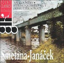 Compilation Quartet Classical Music CDs & DVDs