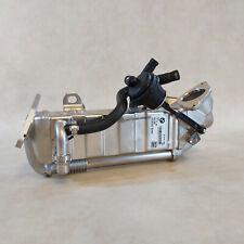 BMW F45 F46 F48 F39 MINI F55 F60 EXHAUST GAS COOLER EGR COOLER W/O EGR VALVE