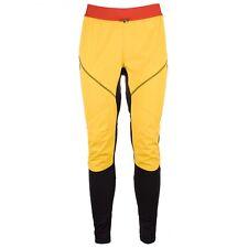 La Sportiva Argo Pantalones (M) Amarillo / Negro