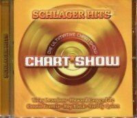 Ultimative Chartshow (RTL) Schlager Hits (2011) [CD]