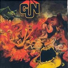 NEW! Gun - Gun [CD] DPAK