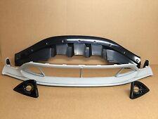 Honda Civic Mugen FN, FN2, FK Front Splitter/Lip/Valance 2006-2011 - Brand New!