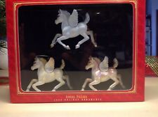 Breyer Angel Filly Holiday Christmas Ornament #700214 NIB