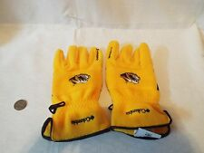 Columbia Sportswear Missouri Tigers Gloves. LOOK!