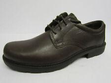 Zapatos informales de hombre Clarks color principal marrón