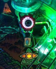 CONGO Pinball Interactive Gory Eyeball Mod