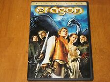 Eragon (Widescreen Edition) by Ed Speleers, Sienna Guillory, Jeremy Irons, John
