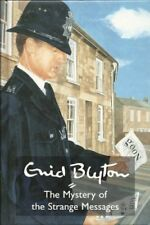 The Mystery of the Strange Messages,Enid Blyton