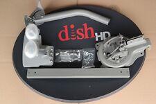 NEW DISH NETWORK DPP 500/1000 PLUS + 119 110 118.7 International Satellite Kit