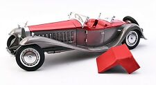 Franklin Mint 1929 Bugatti T41 Royale Roadster Die Cast Car Artist Proof Limited