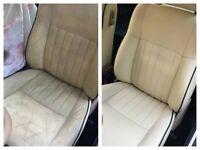 """250ml Porsche Lederfarbe leather dye colourant [18€/100ml] """"Ledertechnik"""""""