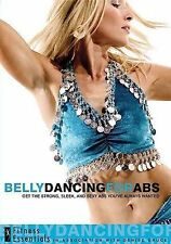 Belly Dancing For Abs Workout DVD