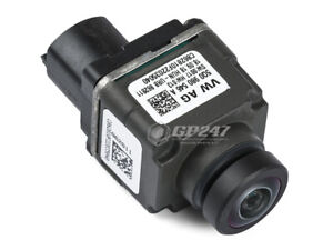 New Genuine Camera VW Arteon Passat Tiguan Porsche Cayenne Audi A5 Q7 5Q0980546A