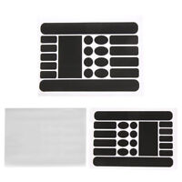 MTB Bike Chain Stay&Frame Scratch Protector Bicycle Protective Stickers Paster