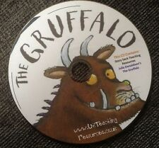 The Gruffalo Story Sack/Teaching Resources/KS1/Early Years CD NEW