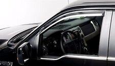 Putco WINDOW TRIM ACCENTS For 15-18 Ford F-150 / F250/350 SuperDuty - 97560