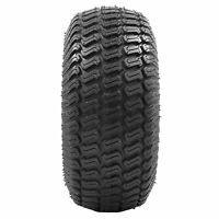 Set of 2 15x6.00-6 Tire Wheel - John Deere LT133 LT135 LA105 LA115 L110 D105 +