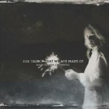 MARY CHAPIN CARPENTER THINGS THAT WE ARE MADE OF [LP] NEW VINYL