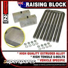 "Rear 2"" 50mm Lift Kit Raising Block for TOYOTA Hilux YN LN RN 65 67 105 106 107"