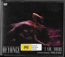 Beyoncé ‎– I Am... Yours (Intimate Performance At Wynn Las Vegas) 2CD/DVD USED
