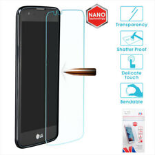 For LG K10 Flexible Shatter-Proof Screen Protector