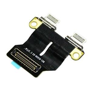 821-01658-A USB-C 2018 A1932 DC IN Power Jack Connector USB-C Power Port