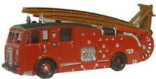 London Dennis F12 Fire Engine N gauge Oxford Die-cast
