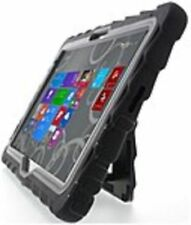 "GS-VENUE11-BLK-BLK Gumdrop Hideaway Case for Dell Venue 11"" Pro Atom - Tablet -"