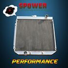 3 Row For Ford Falcon XY XW 302 351 GS GT Cleveland 8Cyl 6Cyl Aluminum Radiator