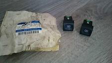 Opel Schalter Heckrollo 1239270 GM 90478234 Omega B Vectra B NEU&OVP