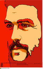 Political cuban POSTER.Ernesto Che Guevara Red.Cuba.09.Revolution Art Design