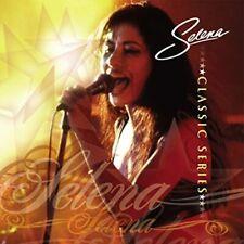 SELENA - Classic Series Vol. 1  (2006 Q-Zone) CD - New