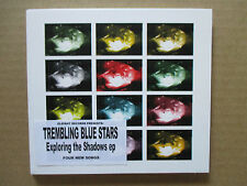 Trembling Blue Stars ‎– Exploring The Shadows EP - The Field Mice Sarah Records