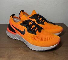 NIKE EPIC REACT FLYKNIT AQ0070 800 RUNNING Shoe Womens Size 9.5