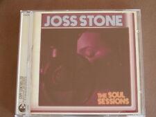 "JOSS STONE ""The Soul Sessions"" ATEMBERAUBEND !"