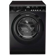Hotpoint FDL9640KUK 9+6kg 1400 Spin Washer Dryer in Black 16 Programmes