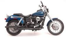 Harley Davidson Dyna Super Glide Sport 2004 1:12 Maisto MI32321