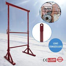 Adjustable Steel Builders Trestle / Trestles Band Stands