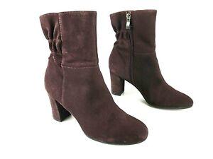 5th Avenue Boots Damen Stiefeletten Stiefel EUR 36 #GA1 104