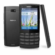 Nokia X Series X3-02 - Multi-color (Unlocked) Cellular Phone 3G WIFI Free ship