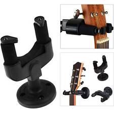 Soporte para colgar la guitarra eléctrica soporte de montaje en pared guitarra