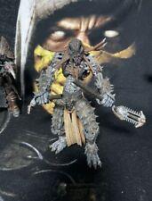 "NECA Gears of War 2 Series 6 SKORGE 7"" Inch Action Figure 2011 Loose & Complete"