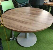 More details for  round meeting office table furniture