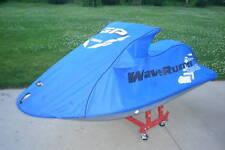 YAMAHA GP 1200 Cover 1998 Cobalt Blue New In Original Box OEM
