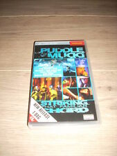 Puddle Of Mudd - Striking That Familiar Cord  UMD Video